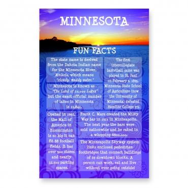 Michigan Fun Facts