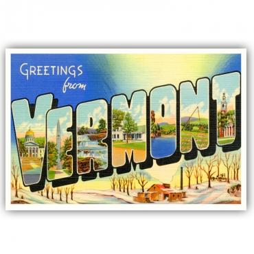 Greetings from Utah
