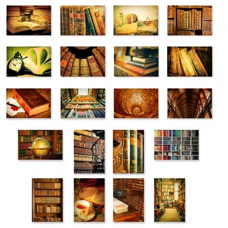 Books set of 20