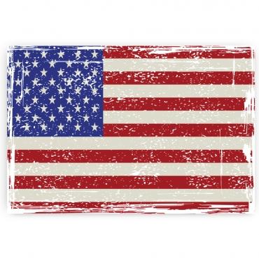United States Flag 2