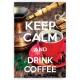 Keep Calm Set of 20