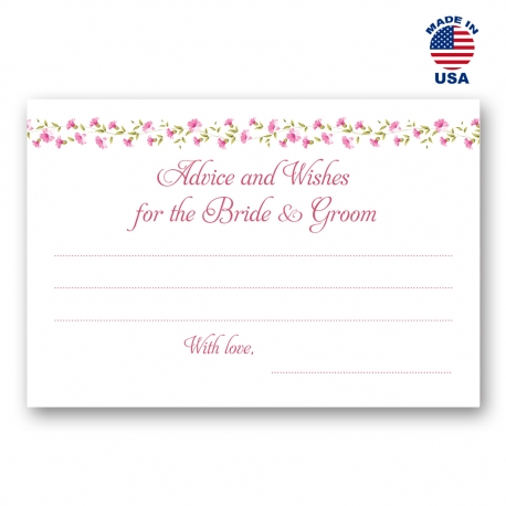 Advice for the Newlyweds Cards Set 2