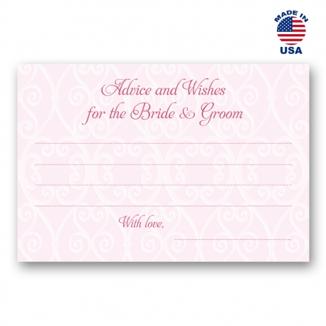 Advice for the Newlyweds Cards Set 5