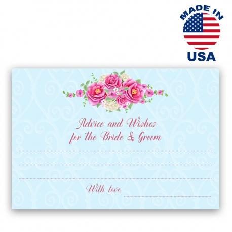 Advice for the Newlyweds Cards Set 6