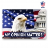 My Opinion Matters