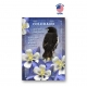 California Bird & Flower Set of 20