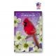 Vermont Bird & Flower Set of 20