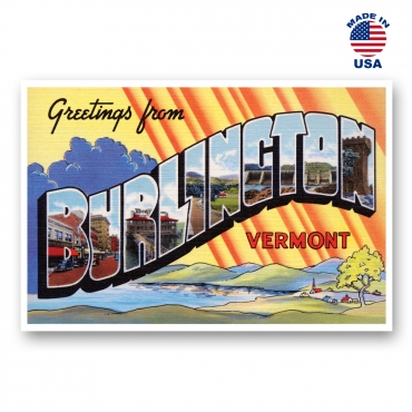 Greetings from Boise, Idaho Set of 20