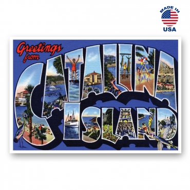 Greetings from Buffalo, New York Set of 20