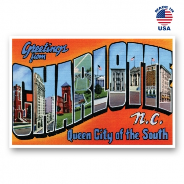Greetings from Catalina Island, California Set of 20