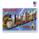 Greetings from Cleveland, Ohio Set of 20