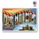 Greetings from Dallas, Texas Set of 20