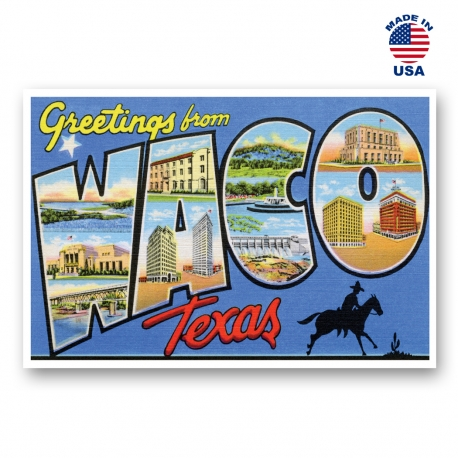 Greetings from Tucson, Arizona Set of 20