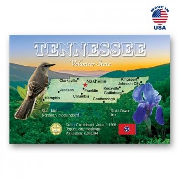Pennsylvania Map