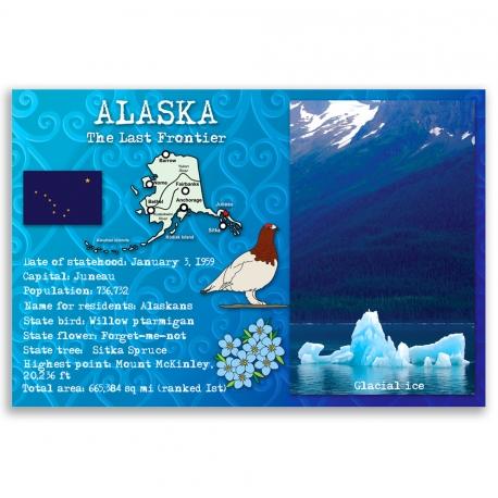 Alaska state facts