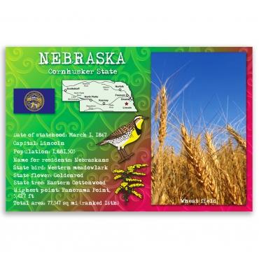 Nebraska state facts